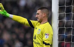Chán nản vì không được ra sân, thủ thành Man Utd nằng nặc đòi ra đi