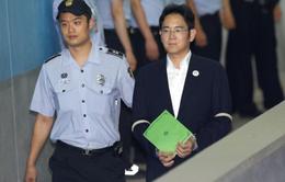 Người thừa kế Tập đoàn Samsung có thể lãnh án 12 năm tù