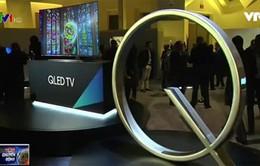 CES 2017 – Cơ hội trở lại của Samsung