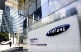 Lợi nhuận quý IV/2017 của Samsung thấp hơn dự kiến