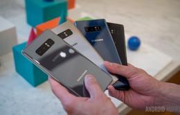 """Samsung sẽ ra mắt phiên bản Galaxy Note 8 có giá bán """"mềm mại""""?"""