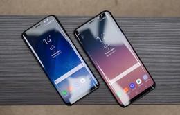 CEO Samsung đập tan mọi nghi ngờ về Galaxy S8