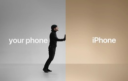 """Apple """"đá đểu"""" smartphone khác, khuyên mọi người chuyển sang dùng iPhone"""