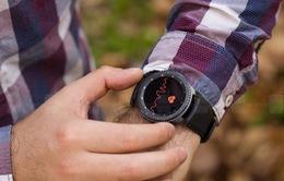 Samsung chuẩn bị ra mắt thiết bị đeo tay hoàn toàn mới?