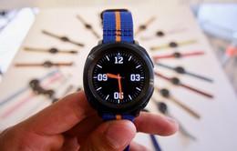 """[IFA 2017] Samsung ra mắt """"sát thủ"""" của Apple Watch"""