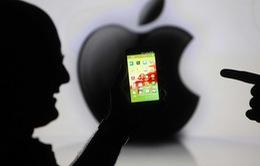 Apple nhận tin cực sốc từ iPhone X