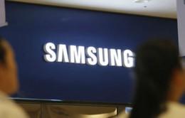Thị phần của Samsung trên thị trường smartphone sẽ thu hẹp vào năm 2018
