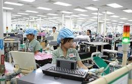 Năm 2017, điện thoại và linh kiện chiếm 21% kim ngạch xuất khẩu của Việt Nam