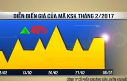"""TTCK Việt Nam bước sang tuần thứ 5 tăng trưởng, cổ phiếu """"trà đá"""" đắt hàng"""