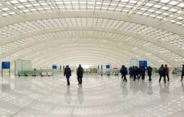 Trung Quốc sẽ xây thêm 136 sân bay mới