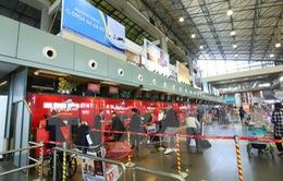 Niêm yết giá mập mờ tại sân bay bị xử phạt từ 3 - 5 triệu đồng