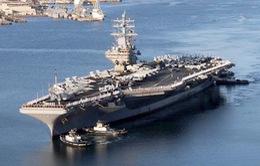 Máy bay Mỹ rơi ngoài khơi Nhật Bản, cứu sống 8 người