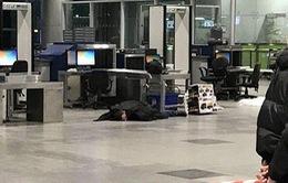 Hành khách đe dọa có bom ở sân bay Nga sẽ đối mặt với án hình sự