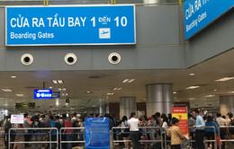 Hàng không khuyến cáo hành khách không di chuyển vào phía Nam