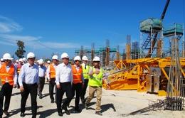 Đẩy nhanh tiến độ dự án sân bay Cam Ranh