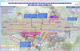 19.700 tỉ đồng tăng công suất sân bay Tân Sơn Nhất