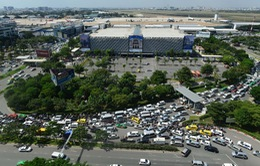 Đầu tư 20.000 tỷ đồng mở rộng sân bay Tân Sơn Nhất