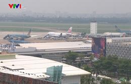 Điều chỉnh quy hoạch, mở rộng sân bay Tân Sơn Nhất
