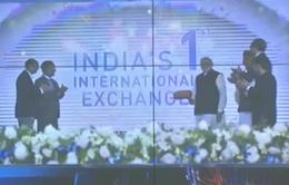 Ấn Độ chuẩn bị thành lập sàn giao dịch quốc tế
