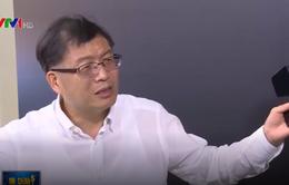 """CEO Tập đoàn Asus: """"Chiến lược sản phẩm là chìa khóa"""""""