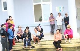 Nguyên nhân sản phụ tử vong sau sinh mổ tại Quảng Trị