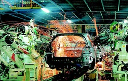 Tâm lý nhà sản xuất Nhật Bản tích cực nhất 3 năm qua
