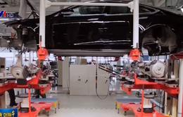 Tesla sẽ xây dựng nhà máy sản xuất xe điện ở Trung Quốc