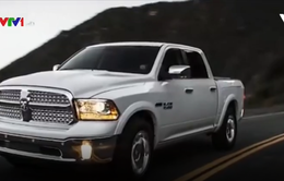 Fiat Chrysler triệu hồi 1,25 triệu xe trên thế giới vì lỗi phần mềm