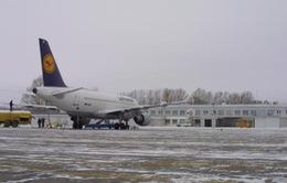 Nga tiến hành hiện đại hóa 5 sân bay quân sự