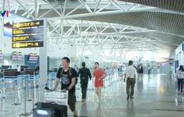 Giá trạm thu phí sân bay sẽ được rà soát, điều chỉnh