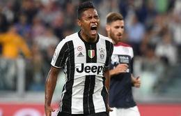 """Bị Juve """"phũ"""" trong vụ Sandro, Chelsea tức tối ra mắt tân binh"""