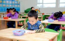 Một số biện pháp giúp trẻ phát huy khả năng sáng tạo