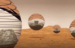 Trung Quốc: Ý tưởng cộng đồng trên sao Hỏa