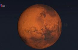 UAE xây dựng khu định cư trên sao Hỏa vào năm 2117