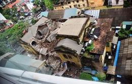 Vụ sập nhà 107 Trần Hưng Đạo, Hà Nội: 2 năm chưa giải quyết nhà ở cho người dân