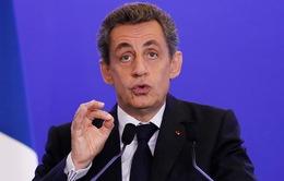 Ông Sarkozy sắp hầu tòa vì bê bối trong chiến dịch tranh cử Tổng thống Pháp 2012