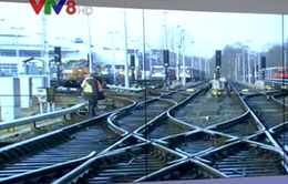 Pháp cảnh báo nguy cơ khủng bố nhằm vào các tuyến đường sắt châu Âu