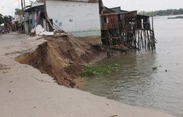 An Giang kiến nghị hỗ trợ vốn di dời 20.000 hộ dân vùng sạt lở