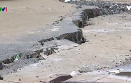 TP.HCM hỗ trợ xây nhà cho hộ dân bị sạt lở