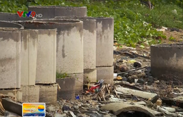 Khánh Hòa: Gia tăng nguy cơ sạt lở vì dự án chậm triển khai