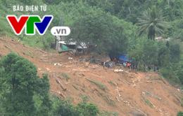 Quảng Nam di dời dân vùng nguy cơ sạt lở trước 18h ngày 23/11