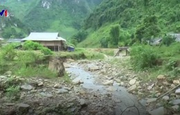 Màu xanh no ấm tại bản tái định cư vùng lũ quét Sơn La