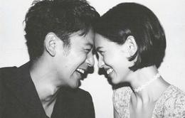 Bạn gái cũ của G-Dragon rạng rỡ bên nam diễn viên Nhật Bản