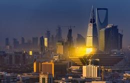 Sóng gió Hoàng gia Saudi Arabia vì tham nhũng