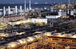Giá dầu thế giới tăng lên mức cao nhất trong ba tuần qua