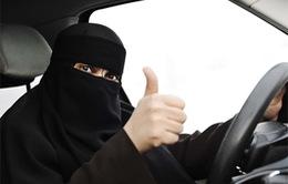Saudi Arabia chính thức cấp giấy phép lái xe ô tô cho phụ nữ