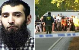 Vụ khủng bố tại New York: Thủ phạm có mối liên hệ với IS
