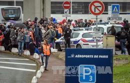 Pháp kết tội hai đối tượng tiếp tay cho kẻ tấn công sân bay Orly
