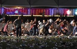 Xả súng ở Las Vegas: Thương vong hơn 400 người, nghi phạm được xác nhận 64 tuổi