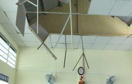 Rà soát, kiểm tra an toàn cơ sở vật chất trường học